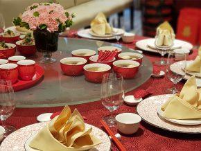 Ting Hun: Love and New Beginnings at New World Makati Hotel