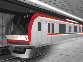 $934.75-Million Loan Gets the Metro Manila Subway Project Running