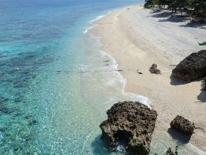 Oslob Re-Opens Sumilon and Cleans Next Attraction