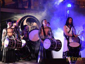 Drum Tao at The Shang: A Taste of Samurai Drum Rock