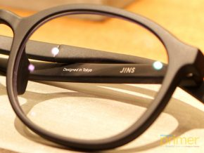 High Quality Glasses in 30 minutes: A Sneak Peek at JINS in Manila