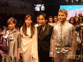 Junca Salon joins Panasonic Manila Fashion Festival 8