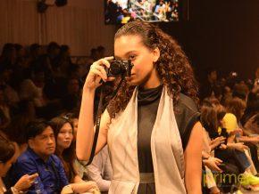 Panasonic Manila Fashion Festival 8