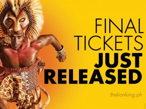 The Lion King Gets Extended One Last Time