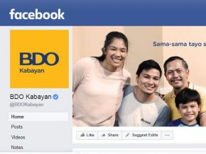 BDO wins Best Retail Social Media Banking Experience award for 3rd straight year