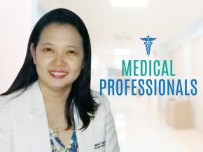 Medical Professionals in Manila: Dr. Maria Trinidad Macabeo