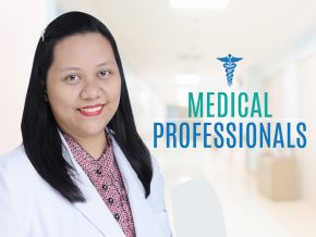 Medical Professionals in Manila: Dr. Meliza Dadua-Ecal, Neurology