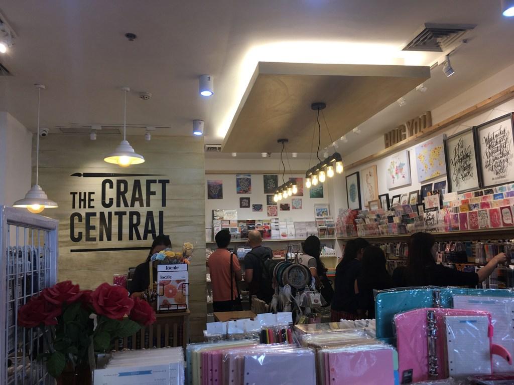 List Art And Craft Shops In Metro Manila Philippine Primer