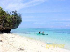 No Bora? Try these other destinations!