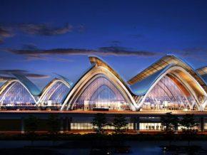 Mactan-Cebu International Airport Terminal 2 to open in July