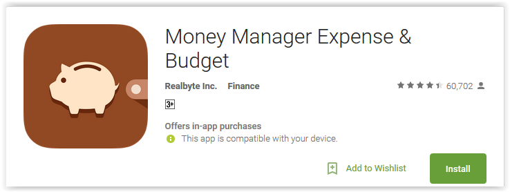 5 budget tracking apps for different purposes philippine primer