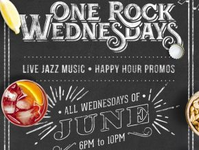 Jazz Nights in June at Nikkei Rockwell!