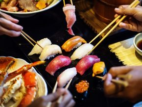 A Guide to Must-Try Sushi Restaurants in Manila