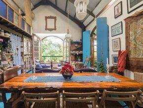 6 Airbnbs in Baguio to Come and Chill