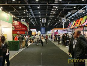 What you missed at this year's IFEX 2018