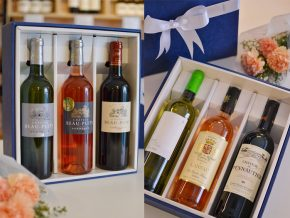 Estate Wine Mother's Day Specials