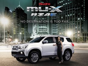 Isuzu Philippines Gears Up with Nationwide Mall Tour