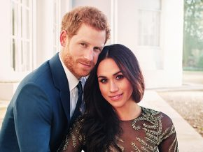 Prince Harry and Meghan Markle's Wedding: Royal 'Juicy' Facts You Need to Know