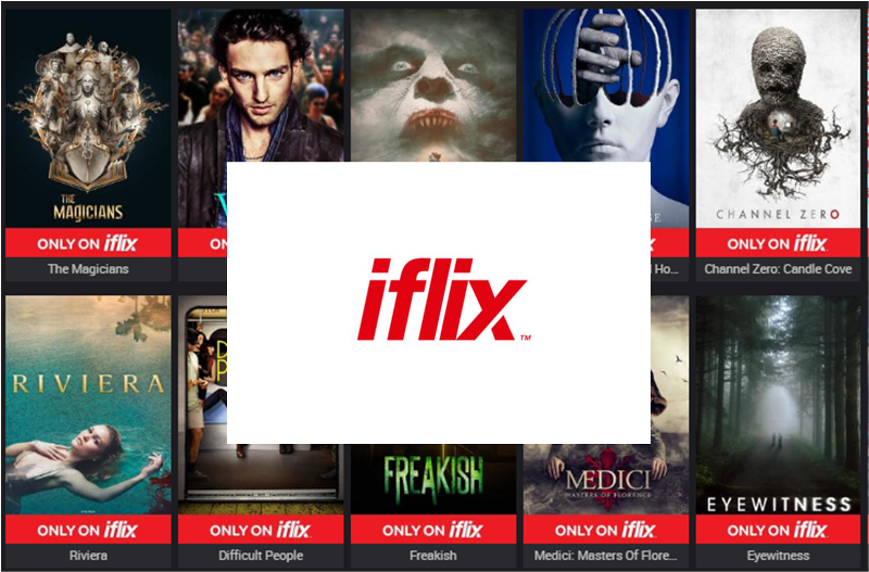 LIST: Mobile Apps Where You Can Watch Movies and Series | Philippine