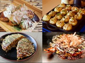 Where to Find the Best Okonomiyaki and Takoyaki in Manila