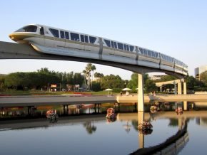 Soon: A Skytrain Linking Makati and Taguig