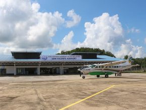 New Airport in Palawan now operational