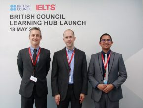 British Council launches IELTS Hub in BGC