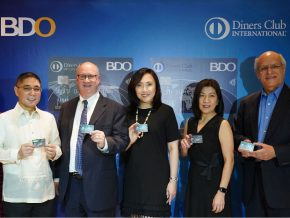 BDO adds Diners Club to credit card roster
