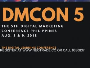 The 5th Digital Marketing Conference Will Be Power Packed