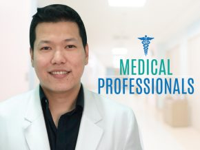 Medical Professionals in Manila: Dr. Michael Lim