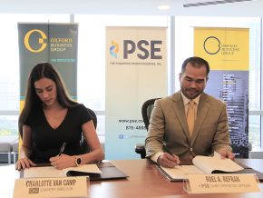 PSE Signs First MoU with Oxford Business Group