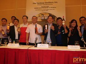 Tanduay: Ranked World's No. 1 Rum