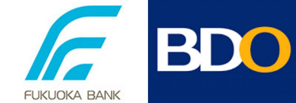 Fukuoka Bank seals partnership...