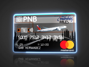 Fulfill your Travel and Shopping Goals with PNB and Mastercard!