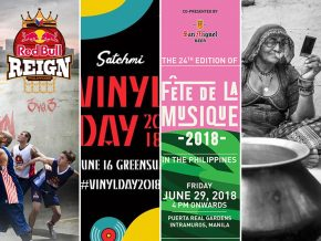 Events Happening This Weekend: June 16-17