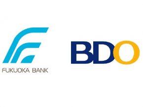 Fukuoka Bank seals partnership with BDO