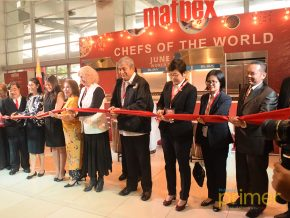 MAFBEX 2018 spotlights Filipino Food and Entrepreneurship