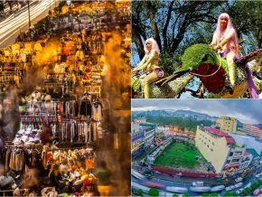 Baguio City: Cultural Icons Every Visitor Must Experience
