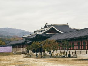 Korean visa application now through travel agencies