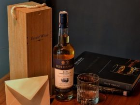 PROMO: Estate Wine Whisky for the Dads