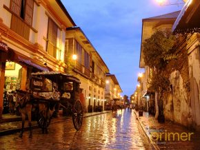 Visit These World Heritage Sites in the Philippines