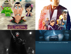 Movies to Watch This July 2018