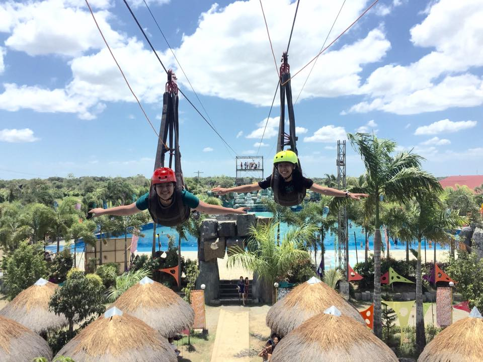 5 Adventure Parks That Are Only Hours Away From The Metro
