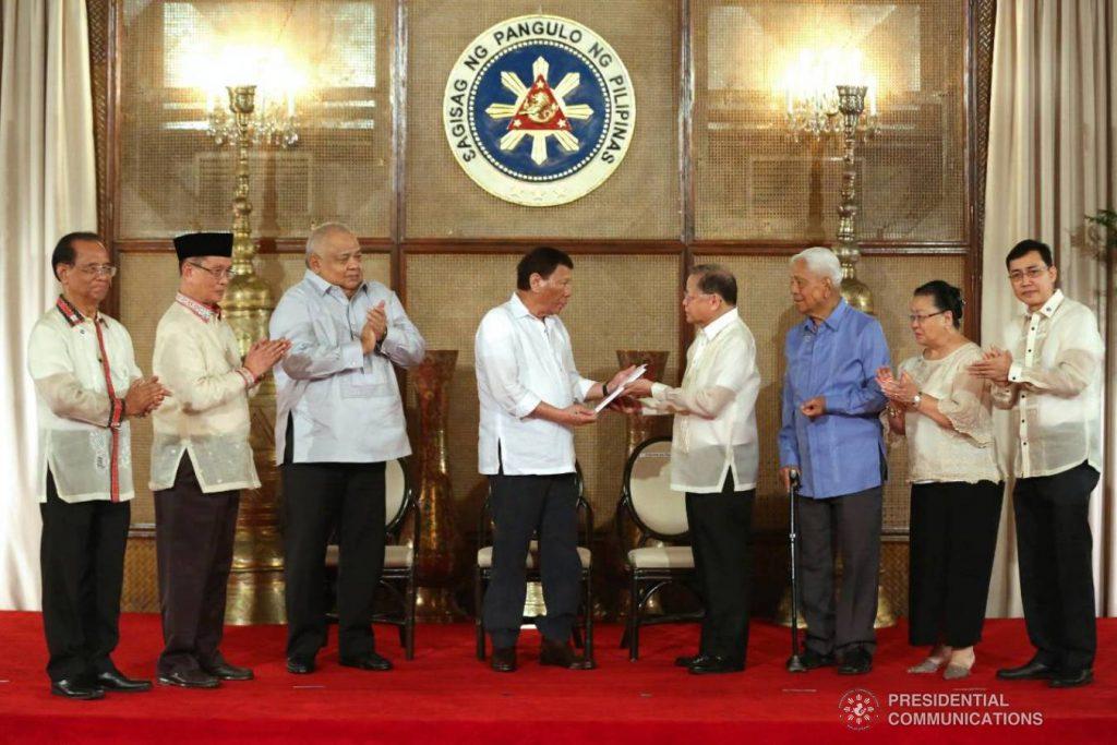 The 2 Faces of Philippine Federalism | Philippine Primer