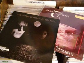 Nostalgia at Its Finest: Where Are the Vinyl Shops in Manila