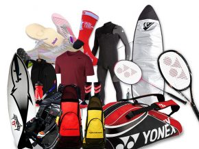 8 Sport-Specific Stores in Manila to Go To