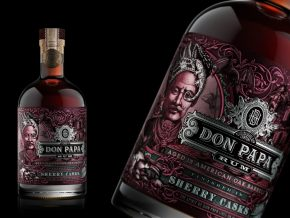 A New Rum for Filipinos: Don Papa launches Limited Edition Sherry Cask Finish