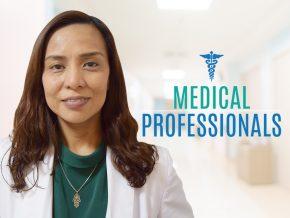 Medical Professionals in Manila: Dr. Ruth Francisco-Alejandro