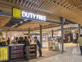 Duty Free Opens Store in the New Mactan-Cebu International Airport