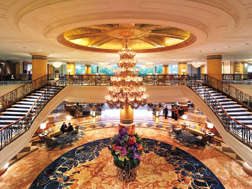 List Of 5 Star Hotels In Manila Philippine Primer